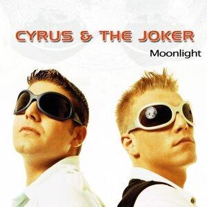 Cyrus & The Joker Foto artis