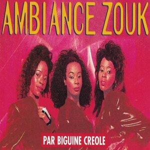 Biguine Creole Foto artis
