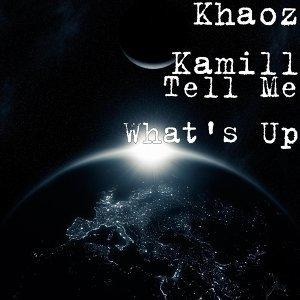 Khaoz Kamill Foto artis