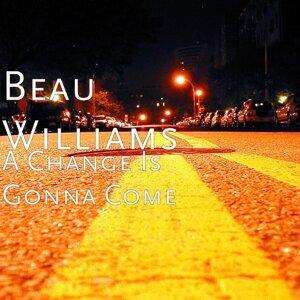 Beau Williams, Apostle Kevin James Foto artis