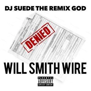 DJ Suede The Remix God Foto artis