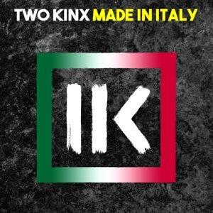 TWO KINX Foto artis