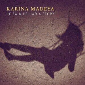 Karina Madeya Foto artis