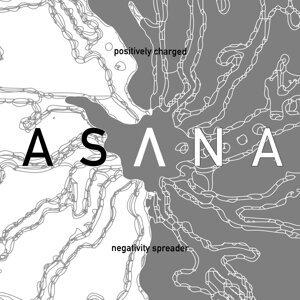 Asana 歌手頭像
