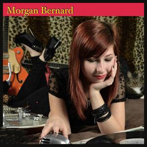Morgan Bernard Foto artis