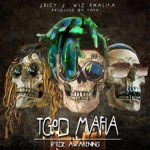 Juicy J, Wiz Khalifa, TM88 歌手頭像