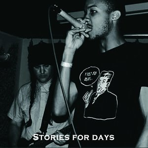 Stories for Days Foto artis