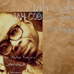Jah Cob Foto artis