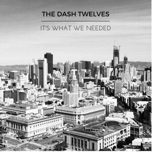The Dash Twelves Foto artis