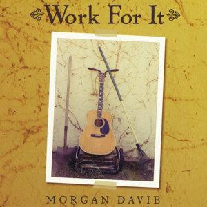 Morgan Davie Foto artis