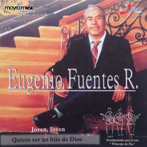 Eugenio Fuentes R. Feat. Principe de Paz Foto artis