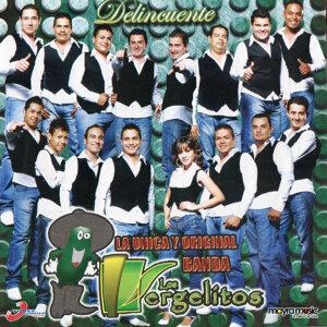 La Unica y Original Banda Vergelitos Foto artis