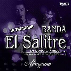 Banda El Salitre De Rigoberto Ramos Foto artis