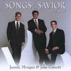 Morgan Garrett, James Garrett, Jake Garrett Foto artis