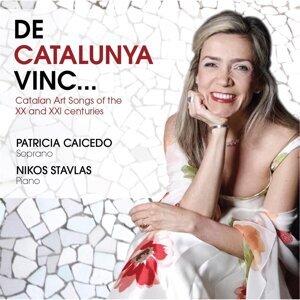 Patricia Caicedo, Nikos Stavlas Foto artis