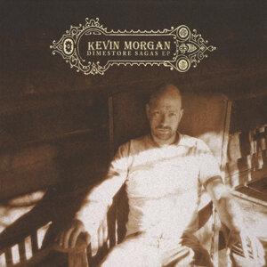 Kevin Morgan Foto artis