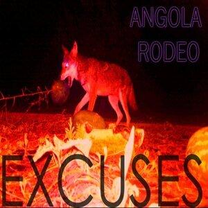 Angola Rodeo Foto artis