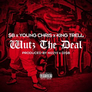 $B, Young Chris, King Trell Foto artis