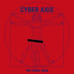 Cyber Axis Foto artis