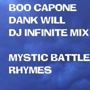 DJ INFINITE MIX Foto artis