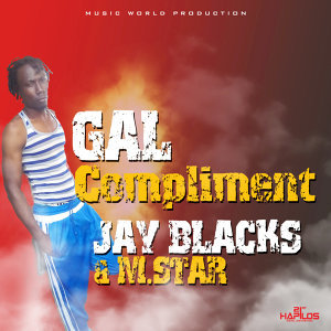 Jay Blacks, M Star Foto artis