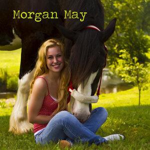 Morgan May Foto artis