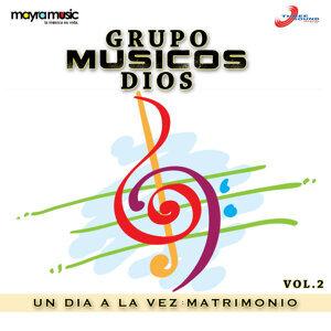 Grupo Musicos Dios Foto artis