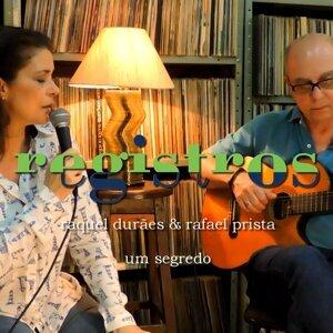 Raquel Durães Feat. Rafael Prista Foto artis