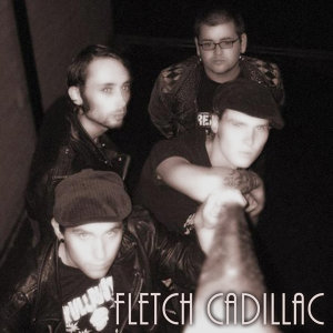 Fletch Cadillac Foto artis