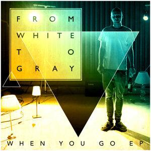 From White To Gray Foto artis
