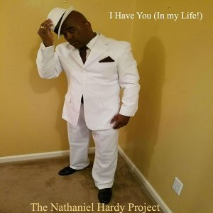 The Nathaniel Hardy Project Foto artis
