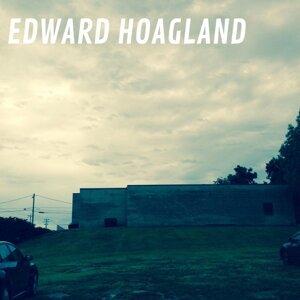 Edward Hoagland Foto artis