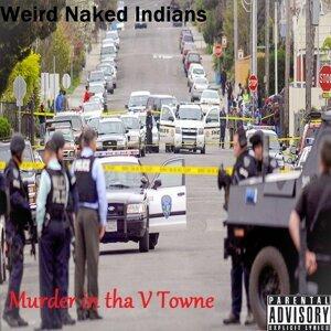 Weird Naked Indians Foto artis