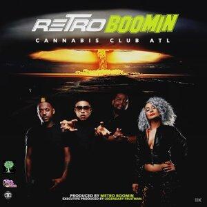 Cannabis Club ATL Foto artis