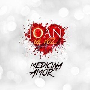 Joan la Voz Foto artis