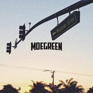 Moe Green Foto artis