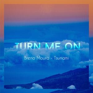 Breno Moura & Tsunami (BR) Foto artis