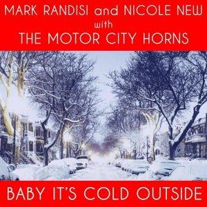 Mark Randisi, Nicole New Foto artis