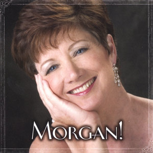 Morgan! Foto artis