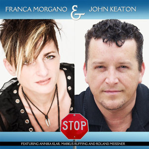 Franca Morgano & John Keaton Foto artis