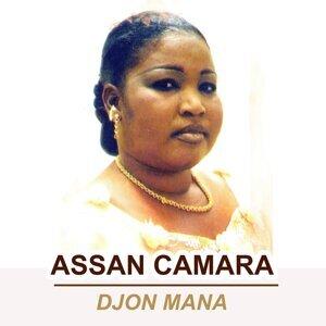 Assan Camara Foto artis