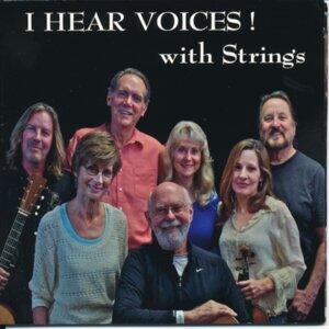 I Hear Voices! Foto artis