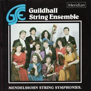 Guildhall String Ensemble Foto artis