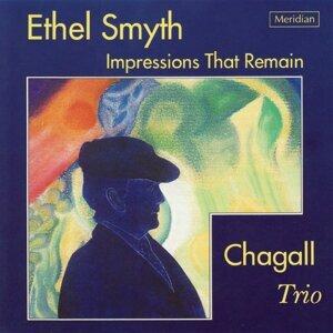 Chagall Trio Foto artis