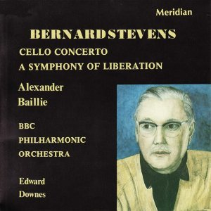 Alexander Baillie, Edward Downes, BBC Philharmonic Orchestra Foto artis