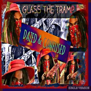 Glass the Tramp Foto artis