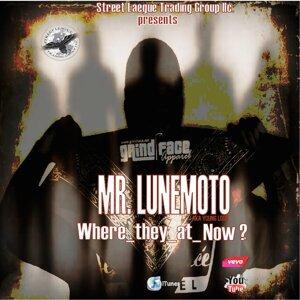 Mr. LuneMoto Foto artis