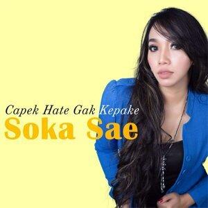 Soka Sae Foto artis