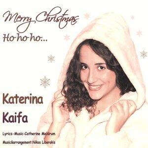 Katerina Kaifa Foto artis