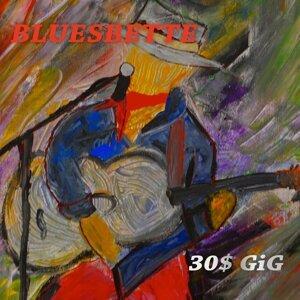 Bluesbette Foto artis